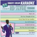 In The Style Of Rod Stewart - Standards