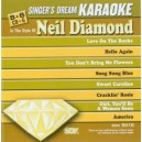 In The Style Of Neil Diamond