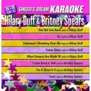 In The Style Of Hilary Duff & Britney Spears