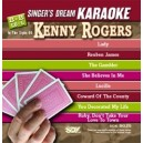 In The Style of Kenny Rogers