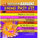 Karaoke Party Hits