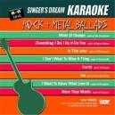 Rock + Metal Ballads