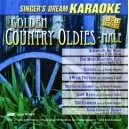 Golden Country Oldies Male