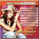 Todays Hot Country Female - Vol. 2