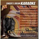 Todays Hot Country Groups