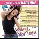 Todays Hot Teen - Vol. 2