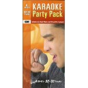 Karaoke Party Pack (4CD-Set)