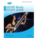 Paul Terry: Edexcel GCSE Music Study Guide - 3rd Edition