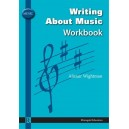 Alistair Wightman: Writing About Music Workbook
