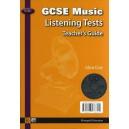 Alun Guy: WJEC GCSE Music Listening Tests - Teachers Guide/CD (English/Welsh)