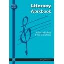 Rebecca Berkley/Gavin Richards: GCSE Music Literacy Workbook