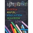 British Music Education Yearbook 2009/2010