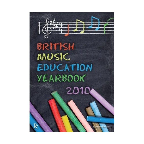 British Music Education Yearbook 2009/2010
