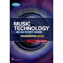 Jonny Martin: Edexcel AS/A2 Music Technology Study Guide - 2nd Edition