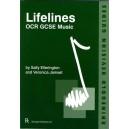 Veronica Jamset/Sally Ellerington: OCR GCSE Music lifeline