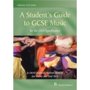 David Bowman/Michael Burnett/Ian Burton/Paul Terry: A Students Guide to GCSE Music - OCR