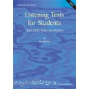 Ian Burton: AQA GCSE Music Listening Tests Book 2