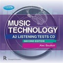 Alec Boulton/Alan Charlton: Edexcel A2 Music Technology Listening Tests, CD - 2nd Edition