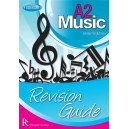 Alistair Wightman: Edexcel A2 Music Revision Guide