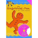 Bitesize Golden Apple: The Gingerbread Man (A Very Clever Biscuit) - Hedger, Alison (Composer)