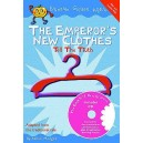 Bitesize Golden Apple: The Emperors New Clothes (Tell The Truth) - Hedger, Alison (Composer)