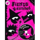 Debbie Campbell: Fiends Reunited (Teachers Book/CD) - Campbell, Debbie (Composer)