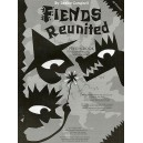 Debbie Campbell: Fiends Reunited (Pupils Book) - Campbell, Debbie (Composer)