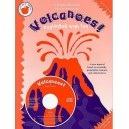 Douglas Wootton: Volcanoes! (Teachers Book/CD) - Hedger, Alison (Editor)