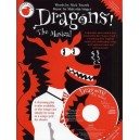Dragons! The Musical (Teachers Book/CD) - Toczek, Nick (Lyricist)