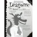 Dragons! The Musical (Pupils Book) - Toczek, Nick (Lyricist)