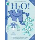 Douglas Wootton: H2O! (Teachers Book/CD) - Wootton, Douglas (Composer)
