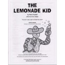 Peter Fardell: The Lemonade Kid (Pupils Book) - Fardell, Peter (Composer)