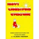Alison Hedger: Happy Christmas Everyone (Teachers Book) - Hedger, Alison (Composer)