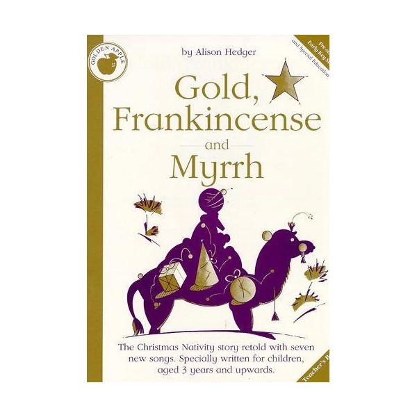 Gold Teachers Book
