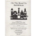 Steven Harder: On The Road To Bethlehem (Pupils Book) - Harder, Steven (Composer)