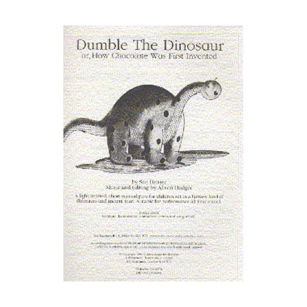 Alison Hedger: Dumble The Dinosaur (Pupils Book) - Hedger, Alison (Editor)