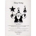 Alison Hedger: Sing Song (Pupils Book) - Hedger, Alison (Composer)