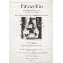 Alison Hedger: Pinocchio (Pupils Book) - Hedger, Alison (Composer)
