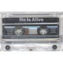 Alison Hedger/Mary Holmes: He Is Alive (Cassette) - Hedger, Alison (Composer)