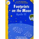 Jan Holdstock: Footprints On The Moon - Apollo 11 (Teachers Book) - Holdstock, Jan (Composer)