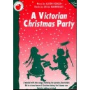 Alison Hedger/Sheila Wainwright: A Victorian Christmas Party (Teachers Book) - Hedger, Alison (Composer)