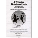 Alison Hedger/Sheila Wainwright: A Victorian Christmas Party (Pupils Book) - Hedger, Alison (Composer)