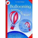 Alison Hedger: Ballooning Around The World (Teachers Book/CD) - Hedger, Alison (Composer)