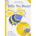 Niki Davies: Billy No Buzz! (Teachers Book/CD) - Davies, Niki (Composer)