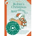 Niki Davies: Robins Christmas Sing-along! (Teachers Book/CD) - Davies, Niki (Composer)