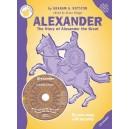 Graham Royston: Alexander (Teachers Book/CD) - Royston, Graham (Composer)