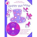 Niki Davies: Happy Hat Land (Teachers Book/CD) - Davies, Niki (Composer)