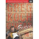 Greg Koch: Guitar Gristle
