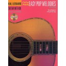 Hal Leonard Guitar Method: Even More Easy Pop Melodies (With CD)