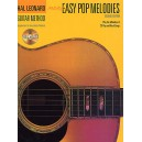 Hal Leonard Guitar Method: More Easy Pop Melodies (With CD)